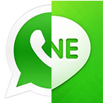 whatsapp-vs-line